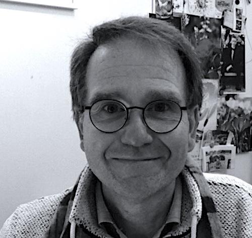 Steve Privett