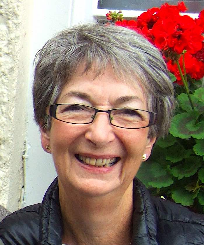 Sheila Musson